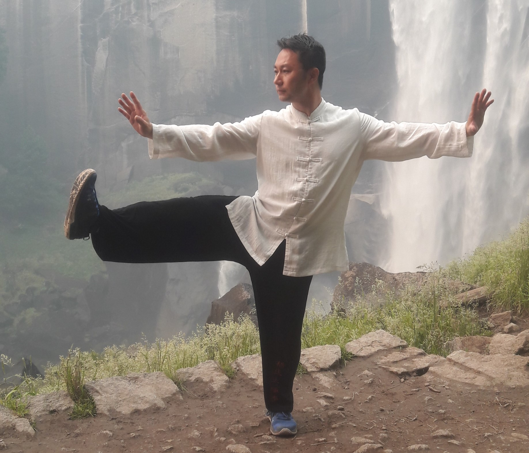 Ken Ning